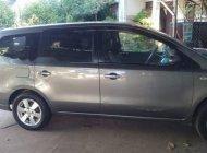 Bán xe Nissan Livina năm 2011, màu bạc số tự động giá 325 triệu tại Bình Dương