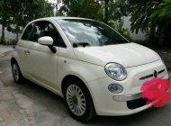 Cần bán xe Fiat 500 Sx 2009, Đk 2011 giá 470 triệu tại Hà Nội