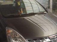 Bán gấp Nissan Grand livina 2011, màu xám, số tự động giá 3 tỷ 290 tr tại Tp.HCM