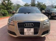 Bán xe Audi A3 AT đời 2010, màu vàng, nhập khẩu, chính chủ giá 666 triệu tại Hà Nội