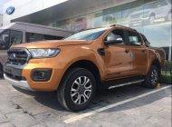 Bán Ford Ranger vua bán tải nhập Thái Lan - Hỗ trợ mua trả góp giá 853 triệu tại Tây Ninh