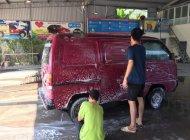 Bán Suzuki Blind Van sản xuất 2008, màu đỏ, nhập khẩu nguyên chiếc, giá 135tr giá 135 triệu tại Hà Nội