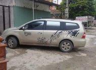 Bán Nissan Grand livina 2011, màu vàng, chính chủ, giá cạnh tranh giá 235 triệu tại Ninh Bình