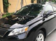 Bán xe Lexus RX350 AT model 2010, màu đen, nhập khẩu nguyên chiếc giá 1 tỷ 490 tr tại Tp.HCM