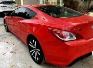 Bán Hyundai Genesis sản xuất 2009, màu đỏ, nhập khẩu xe gia đình giá 520 triệu tại Tp.HCM