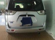 Cần bán Mitsubishi Zinger đời 2008, màu bạc, xe zin 90% giá 355 triệu tại Trà Vinh
