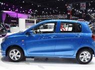 Bán xe Suzuki Celerio đời 2018, màu trắng, nhập khẩu giá 329 triệu tại Bình Dương