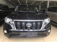 Cần bán lại xe Toyota Prado 2.7 2016, màu đen, nhập khẩu nguyên chiếc giá 2 tỷ 50 tr tại Hà Nội