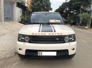 Cần bán gấp LandRover Range Rover AT đời 2011, màu trắng, xe nhập, số tự động giá 1 tỷ 550 tr tại Tp.HCM