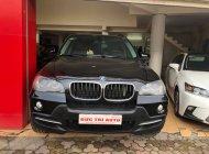 Cần bán xe BMW X5 đời 2007, màu đen, xe nhập giá 530 triệu tại Hà Nội