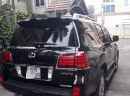 Chính chủ bán xe Lexus LX 570 đời 2010, màu đen, xe nhập giá 3 tỷ 300 tr tại Quảng Ninh