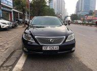 Bán Lexus LS 460L 2009 nhập khẩu nguyên chiếc giá 1 tỷ 300 tr tại Hà Nội