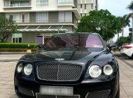 Bán xe Bentley Continental flying spur đời 2006, màu đen giá 2 tỷ 280 tr tại Hà Nội