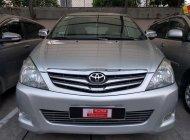 Xe Toyota Innova V đời 2009, màu bạc giá 460 triệu tại Tp.HCM