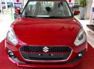Cần bán xe Suzuki Swift GLX đời 2018, màu đỏ, nhập khẩu chính hãng giá tốt giá 549 triệu tại Hà Nội