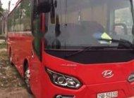 Bán xe du lịch 34 chỗ chuyên chạy du lịch hợp đồng  giá 1 tỷ 750 tr tại Hà Nội