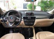 Xe BMW X1 sDrive20i năm 2016, màu trắng, xe nhập giá 1 tỷ 330 tr tại Tp.HCM