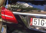Bán GLS350D nhập khẩu, màu đen, nội thất da màu kem giá 3 tỷ 680 tr tại Tp.HCM