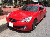 Bán ô tô Hyundai Genesis năm 2010, màu đỏ giá cạnh tranh giá 505 triệu tại Đà Nẵng