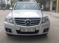 Bán Mercedes GLK 300 đời 2009, màu bạc. giá 629 triệu tại Hà Nội