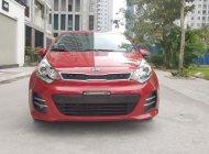 Bán xe Kia Rio Hatchback đời 2015, màu đỏ, nhập khẩu giá 489 triệu tại Hà Nội