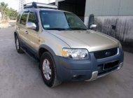 Bán Ford Escape năm 2003, giá 225tr giá 225 triệu tại Nghệ An