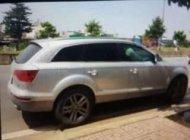 Bán Audi Q7 4.2 năm 2007, màu bạc, xe nhập  giá 600 triệu tại Tp.HCM