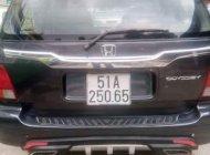 Bán Honda Odyssey năm 1995, màu xám còn mới, giá 250tr giá 250 triệu tại Tp.HCM