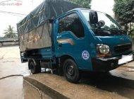 Cần bán lại xe Kia K2700 sản xuất 2009, xe tư nhân chạy êm, không đâm đụng, máy khô nguyên bản giá 165 triệu tại Thái Nguyên