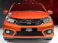 Bán Honda Brio 2019, nhập khẩu nguyên chiếc, 450tr giá 450 triệu tại Tp.HCM