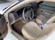 Bán xe Toyota Corolla đời 1999, màu trắng giá cạnh tranh  giá 105 triệu tại Thanh Hóa