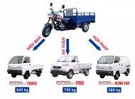 Cần bán xe Suzuki Super Carry Truck màu trắng, 249tr giá 249 triệu tại Bình Dương