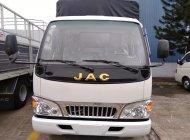 Xe tải Jac 2T4 L250 động cơ Isuzu, thùng dài 4.3 mét đi vào thành phố giá 375 triệu tại Tp.HCM