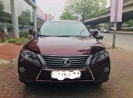 Xe Lexus RX350 đời 2013, màu đỏ, nhập khẩu chính hãng, như mới giá 2 tỷ 380 tr tại Hà Nội