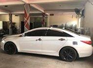 Bán Hyundai Sonata 2.0 AT đời 2011, màu trắng, xe nhập, giá tốt giá 560 triệu tại Đồng Nai