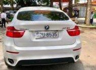 Bán xe BMW X6 đời 2009, màu trắng chính chủ giá 1 tỷ 150 tr tại Tp.HCM