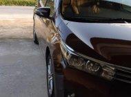 Bán Toyota Corolla altis 1.8G MT đời 2015, màu nâu, đẹp như mới giá 580 triệu tại Vĩnh Phúc
