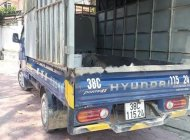 Bán Hyundai Porter 2005, màu xanh lam, xe nhập  giá 170 triệu tại Hà Nội
