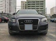 Cần bán lại xe Audi Q5 đời 2010, màu đen chính chủ, giá tốt giá 820 triệu tại Hà Nội