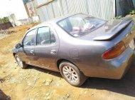 Bán xe Nissan Bluebird đời 1993, màu xám, nhập khẩu giá 88 triệu tại Tp.HCM