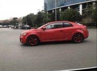 Tuấn Dũng Auto bán Kia Forte Koup đời 2010, màu đỏ, xe nhập giá 410 triệu tại Hà Nội