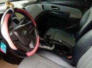 Cần bán Daewoo Lacetti 2011, màu xám, 245tr giá 245 triệu tại Nghệ An