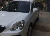 Bán ô tô Kia Carens đời 2011, màu trắng, xe nhập   giá 287 triệu tại Đồng Nai