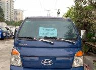 Bán Hyundai Porter đời 2008, màu xanh lam, nhập khẩu nguyên chiếc   giá 290 triệu tại Hà Nội
