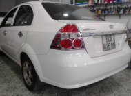 Cần bán Daewoo Gentra SX sản xuất 2009, màu trắng, giá 200tr giá 200 triệu tại Đồng Nai