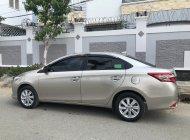 Xe Toyota Vios AT năm 2018, số tự động, giá 526tr giá 526 triệu tại Tp.HCM