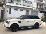 Cần bán LandRover Range Rover AT model 2011, màu trắng, nhập khẩu nguyên chiếc giá 1 tỷ 550 tr tại Tp.HCM
