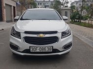 Bán ô tô Chevrolet Cruze LTZ đời 2017, màu trắng, 545tr giá 545 triệu tại Hà Nội