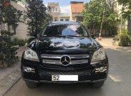 Xe Mercedes AT đời 2008, màu đen, nhập khẩu chính hãng giá 780 triệu tại Tp.HCM