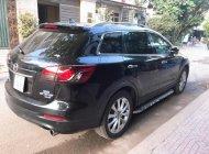 Xe Mazda CX 9 AT 2014, màu đen, xe nhập Mỹ giá 1 tỷ 150 tr tại Tp.HCM